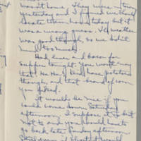 1942-01-28 Laura Davis to Lloyd Davis Page 2