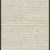 1917-12-12 Daphne Goodenough to Conger Reynolds Page 2