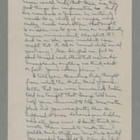 1942-12-28 Laura Davis to Lloyd Davis Page 2
