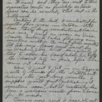 1945-12-27 Les Glick to Dave Elder Page 2