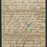 1863-05-09 Charles A. Gates to Mr. Arad Gates Page 4