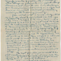 1917-10-02 Robert M. Browning to Mavel C. Williams Page 3