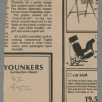 1972-04-14 Article: '3-year SDS ban?' Page 2