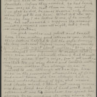1918-03-19 Conger Reynolds to Daphne Reynolds Page 2
