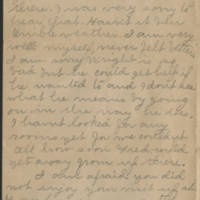 1899-02-13 Emma to her sister Page 2