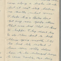 1942-09-14 Lloyd Davis to Laura Davis Page 3