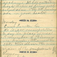 1864-11-13 -- 1864-11-15