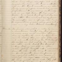 1861-07-21 -- 1861-07-22