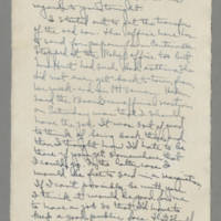 1942-08-24 Laura Davis to Lloyd Davis Page 6