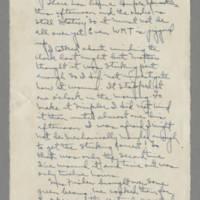 1942-07-25 Laura Davis to Lloyd Davis Page 3