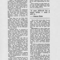 "1981-10-22 """"Met star charges discrimination"""" Page 2"