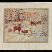 Christmas card Page 1