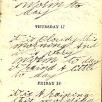 1863-09-16 -- 1863-09-18