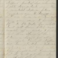 1863-12-01 Charles A. Gates to Mr. Arad Gates Page 3