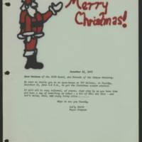 1971-12-15 'Merry Christmas!'