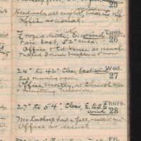 1918-03-24 -- 1918-03-30