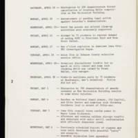 """""Iowa '70: Riot, Rhetoric, Responsibility?"""" Page 6"