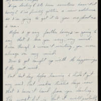 1945-10-15 Carroll Steinbeck to Evelyn Burton Page 1
