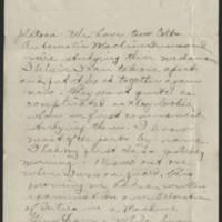 1918-02-28 Thomas Messenger to Mr. & Mrs. N.H. Messenger Page 4