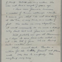 1938-04-09 Joseph Evans to Jo Page 2