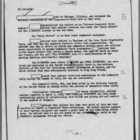 1954-09-30 Omaha Field Office Report, Confidential Informant report on Edna Griffin Page 2
