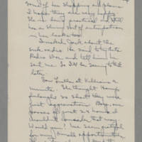 1942-12-10 Laura Davis to Lloyd Davis Page 2
