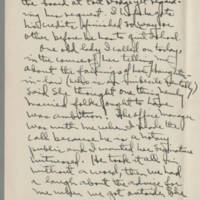 1942-01-13 Laura Davis to Lloyd Davis Page 3
