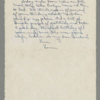 1942-10-26 Laura Davis to Lloyd Davis Page 6