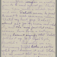 1918-06-01 Daphne Reynolds to Conger Reynolds Page 2