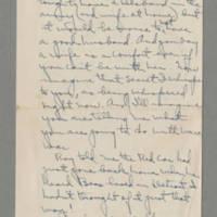 1942-09-07 Laura Davis to Lloyd Davis Page 8
