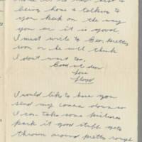 1942-08-13 Lloyd Davis to Laura Davis Page 3