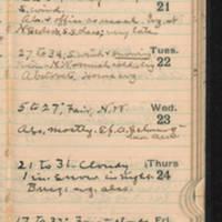1921-02-20 -- 1921-02-26