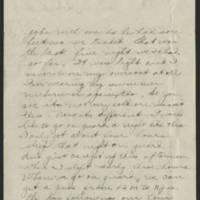 1918-02-28 Thomas Messenger to Mr. & Mrs. N.H. Messenger Page 2