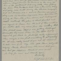 1945-12-08 S/Sgt. Dale S. Fuhr to Dave Elder