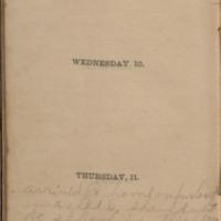 1864-02-09 -- 1864-02-11