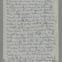1943-04-18 Laura Davis to Lloyd Davis Page 8