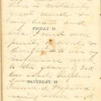 1864-11-17 -- 1864-11-19