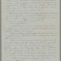 1945-07-23 Maj. Al E. Baldridge to Dave Elder Page 4