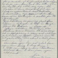 Marie La Vigne to Pearl Hyde Page 2