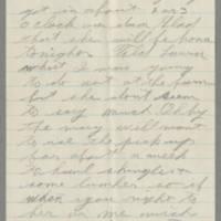 1942-07-26 George Davis  to Lloyd Davis Page 4