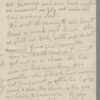 1943-07-28 Laura Hutchison to Laura Frances Davis Page 3