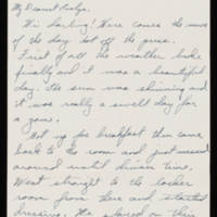 1945-11-18 Carroll Steinbeck to Evelyn Burton Page 1