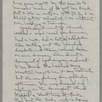 1945-07-23 Laura Davis to Lloyd Davis Page 2