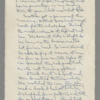 1942-07-20 Laura Davis to Lloyd Davis Page 4