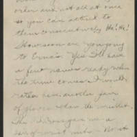 1918-01-15 Thomas Messenger to Mr. & Mrs. N.H. Messenger Page 7