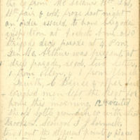 1863-11-10 -- 1863-11-12