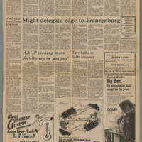 1972-02-29 Daily Iowan Article: 'The new wave of race scientists' Page 2