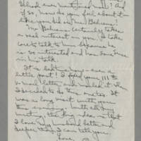 1943-07-06 Laura Davis to Lloyd Davis Page 6