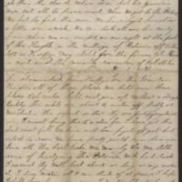1862-09-28 Charles A. Gates to Mr. Arad Gates Page 4