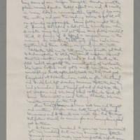 1942-12-31 Laura Davis to Lloyd Davis Page 4